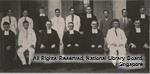 1940 - Teaching Staff