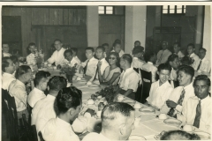 1952 - Teachers Dining