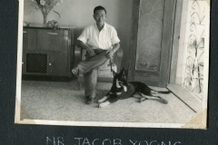1955 - Mr Jacob Yoong