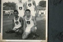 1955 -Track & Field Champs