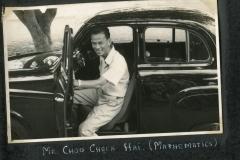 1957 Mr Choo Geck Hai