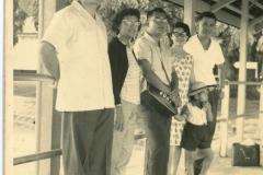 Teachers & Staff 1961 - 1970