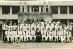 1964 Bro Raphael & Class