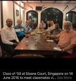Reunion - Class of 59