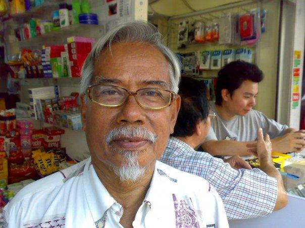 Chegu Anwar