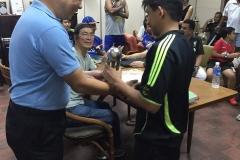 2016 TPS FA Cup