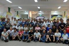 2017 Teachers' Day Reunion