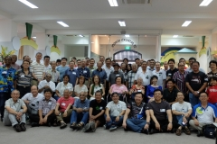 2017 Teachers' Day Reunion