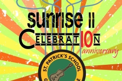 sunrisecelebration