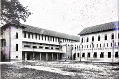 1933 - School Chapel