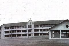 1933 The school