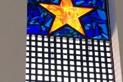 Star of David St PatsChapel
