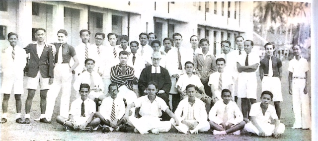 1935 Jr Cambridge Class