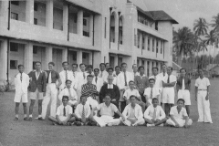 Class of 1935 - Maurice Alban Corderio