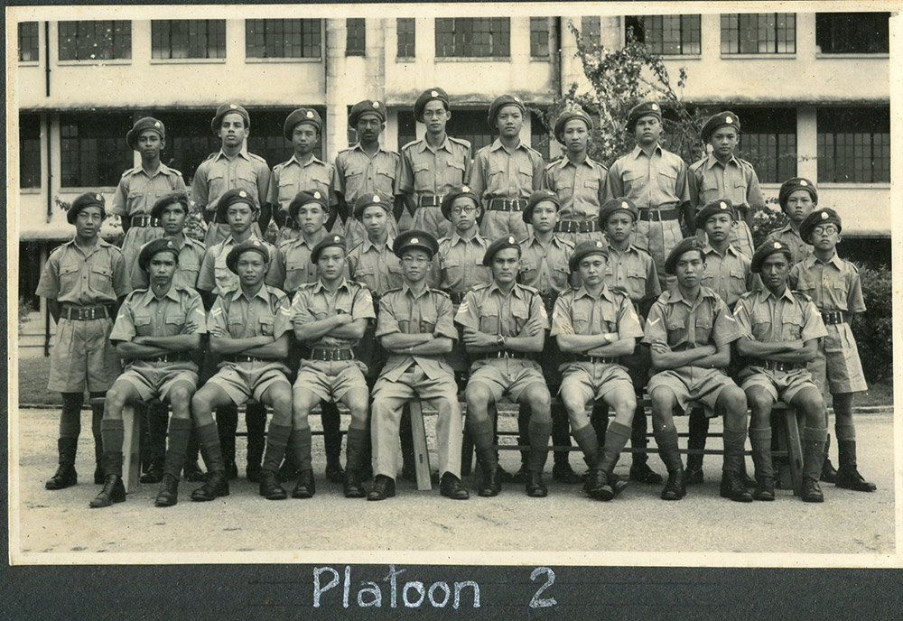 1951---Platoon-2-Cadets-lead-by-Mr-Eu-Wing-Kee035