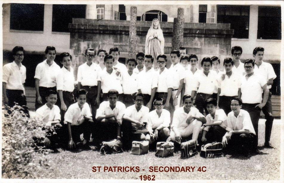1962 - Sec 4C