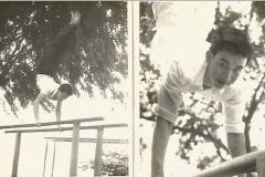 1963 Gym