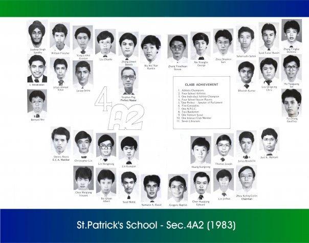 4A2 class of 1983