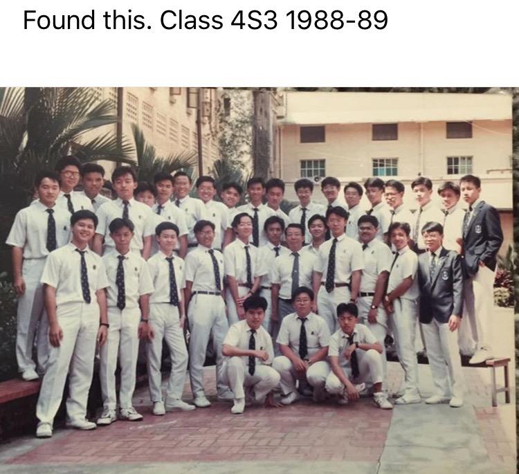 class 1988.