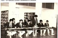 Year Book Class 1981 - 1990