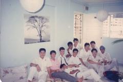 1988 Paul Ho