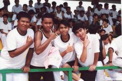 Year Book Class 2001 - 2010