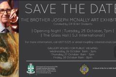 2016 - The Joseph McNally Art Exhibition