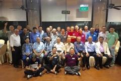 Reunion - Class of 61 62