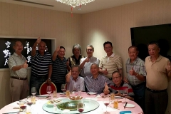 Reunion - Class of 1963 with Mike Ong
