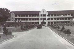 St Patrick's School, old entrance