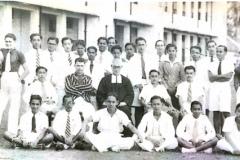 Year Book Class 1933 - 1950