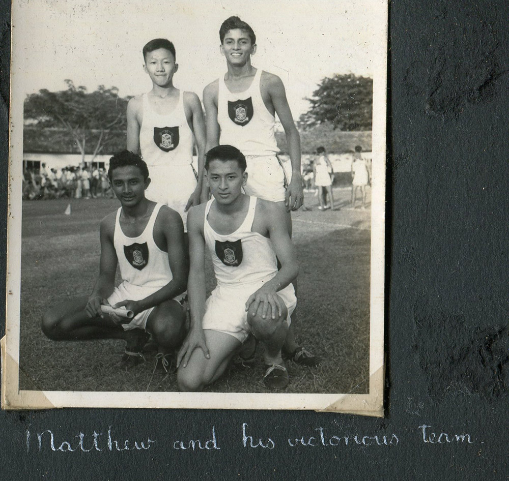 1955--Track-&-Field-Champs
