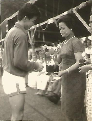 1963 Athletics