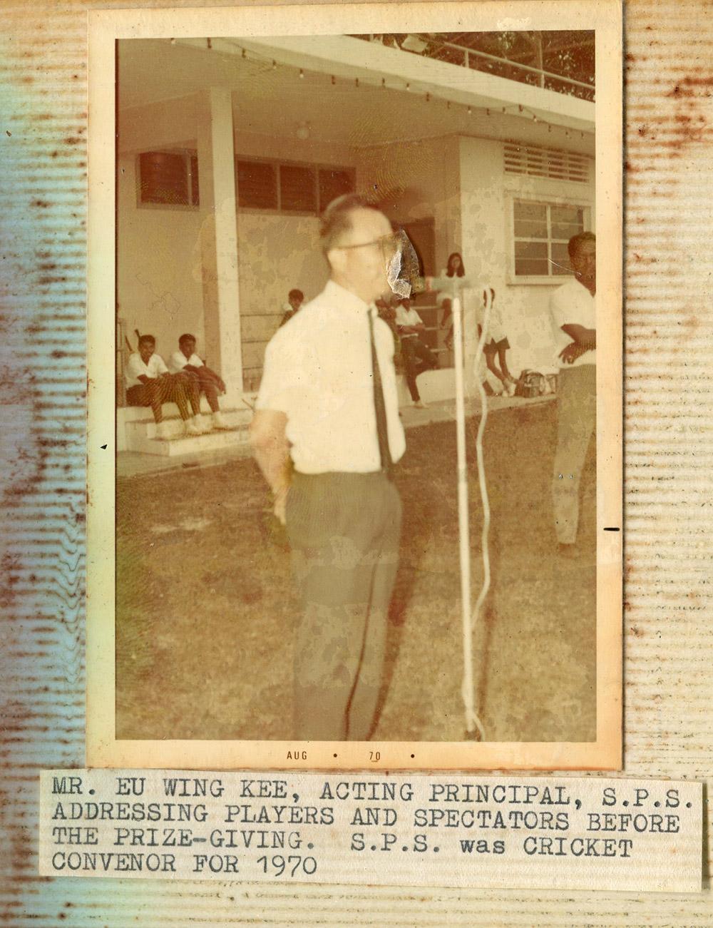 1970-Mr-Eu-Wing-Kee,-_-Cricket-Convenor