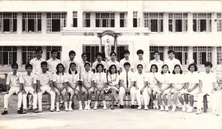 PreU 1S1 1974