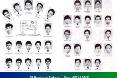 4ST class of 1983