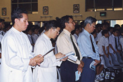 Year Book Class 1991 - 2000